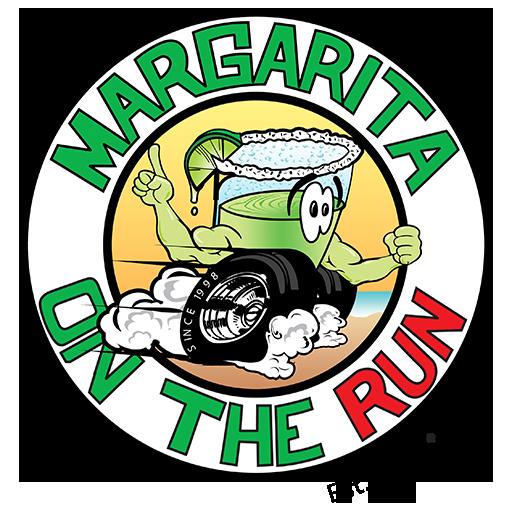 Margarita On The Run